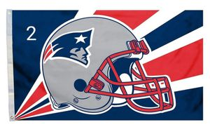 $12 each nfl flag Patriots for Sale in Apple Valley, CA
