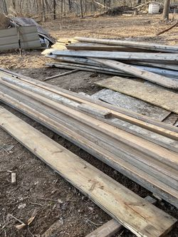 Lumber20ft 20each 2x8-10-12s 10$/15$/20$ for Sale in Ashland City,  TN