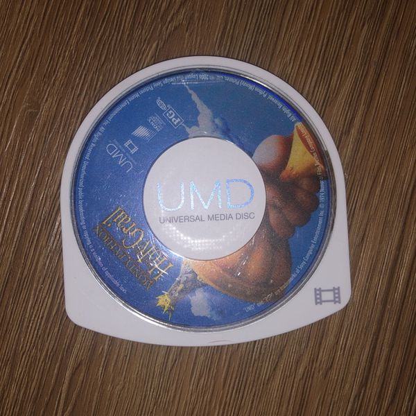 Monty Python And The Holy Grail (UMD-Movie, 2005) PSP - Movie Only!!