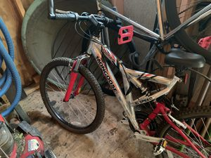 Mongoose bicycle for Sale in San Antonio, TX