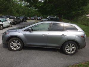 2010 Mazda CX-7 for Sale in Staunton, VA