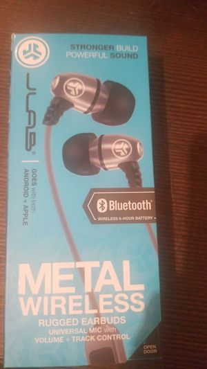 **Bluetooth Headset ** for Sale in Long Beach, CA
