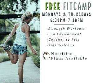 FitCamp for Sale in Largo, FL