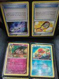 Randomely Assorted Pokemon cards for Sale in Tacoma, WA