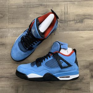 Jordan 4 Cactus Jack size 11 for Sale in Alhambra, CA