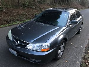 2003 ACURA TL-S For parts 1999 2000 2001 2002 2003 ACURA TL TYPE S for Sale in Woodinville, WA