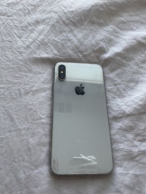 iPhone X for Sale in Victorville, CA
