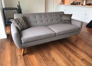Mid Century Sofa and Loveseat ! NEW ! $525 for Sale in San Diego, CA