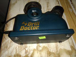 Drill Doctor bit sharpener for Sale in Bluefield, VA