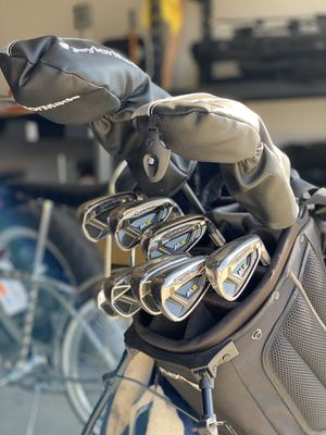 Taylor Made M2 Golf Clubs for Sale in Fresno, CA
