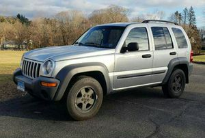 2004 Jeep Liberty *Read description for Sale in Wolcott, CT