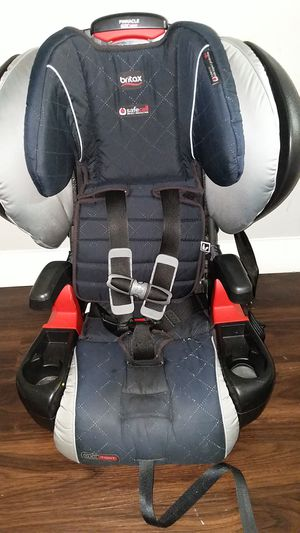Britax Frontier Click Tight for Sale in Sunnyvale, CA