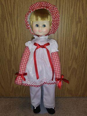 Effanbee Babyface doll for Sale in Kent, WA