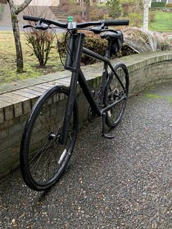 Cannondale Bad Boy /lefty Fork City Bike for Sale in Beaverton,  OR