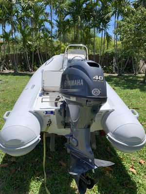 Ab Inflatable Rib Boat for Sale in Pinecrest, FL