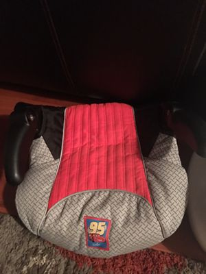 Toddler car seat or booster seat for Sale in Pikesville, MD