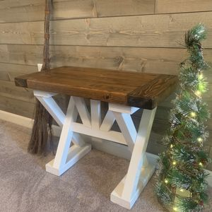 Farmhouse Bench for Sale in Anderson, SC