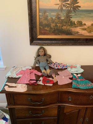 American girl doll Lea Clark for Sale in Brentwood, CA