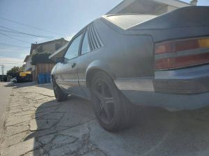 1986 Ford Mustang 5.0 for Sale in Santa Clara, CA