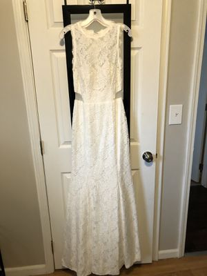 *BRAND NEW* Wedding Dress for Sale in Elgin, IL
