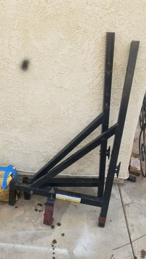 Ladder rack for Sale in Moreno Valley, CA