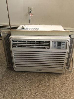 Samsung 8000 BTU Air Conditioner for Sale in Boston, MA