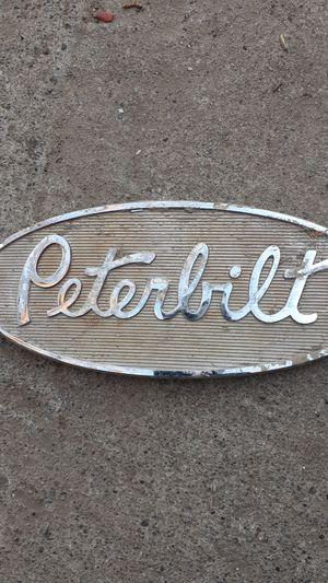Peterbilt for Sale in Fairfield, CA