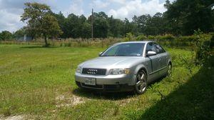 2004 audi a4 parts parting out for Sale in Prairie View, TX