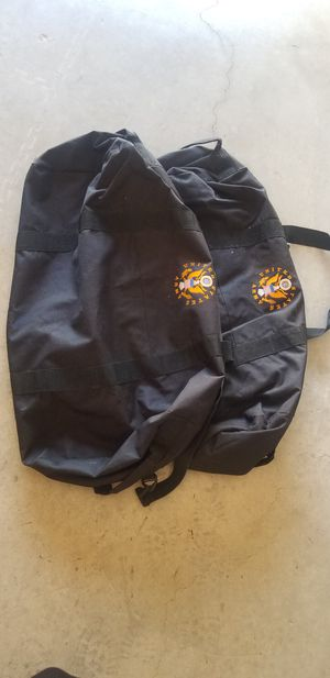 US Army duffle bags for Sale in Hollywood, FL