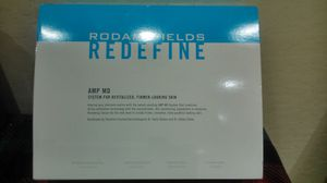 Rodan and Fields redefine AMP MD SYSTEM KIT for Sale in Scottsdale, AZ