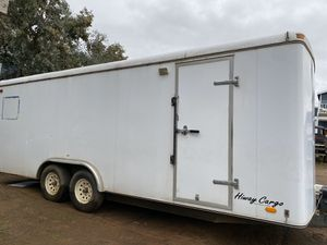 2005 Trailer -Hiway Cargo by Carson Trailer for Sale in Valley Center, CA
