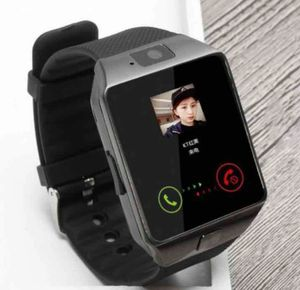 unlock Bluetooth Smart Watch With Camera pedometer for Sale in McAllen, TX
