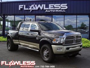 2011 Dodge Ram for Sale in Woodbridge, NJ