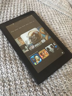 Kindle Fire for Sale in Winter Haven, FL