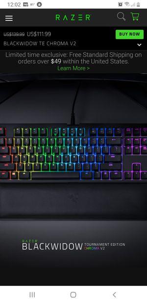 gaming keyboard for Sale in Lakeland, FL