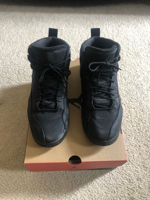 Air Jordan 12 Retro Size 10 for Sale in Washington, DC
