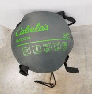 Cabelas Sleeping Bag for Sale in Centralia, WA