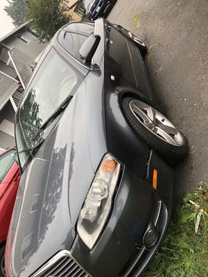 For parts 2005 Audi A4 for Sale in Marysville, WA