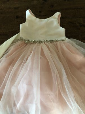 Flower girl dress for Sale in Escalon, CA