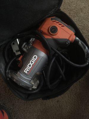 Rigid Power Tool for Sale in Norfolk, VA