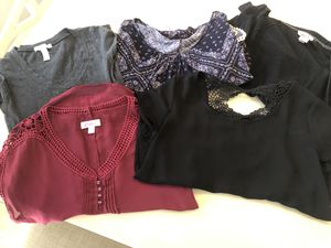 Womens tops for Sale in Riverview, FL