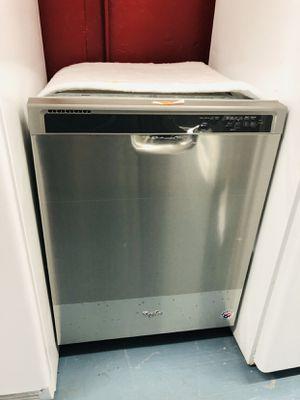 New Dishwasher Stainless Steel Financing Available for Sale in National City, CA