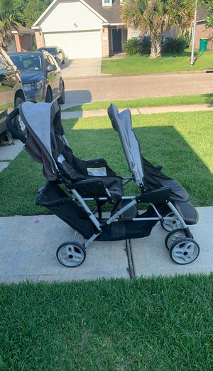 Double Stroller for Sale in Baytown, TX