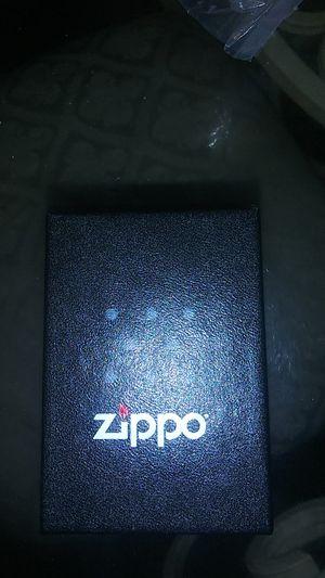 Zippo Lighter (BRAND NEW) for Sale in Lakeland, FL