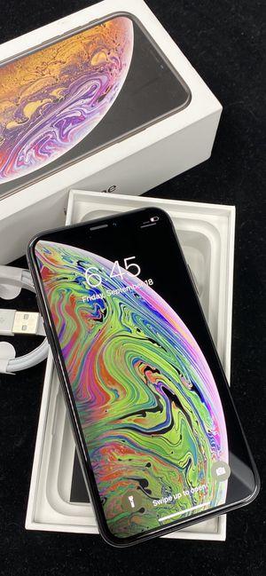  iPhone XS 64gb Factory Unlocked for Sale in Scottsdale, AZ