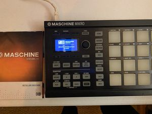 Maschine Mikro 2 for Sale in Lewes, DE
