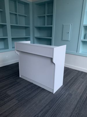 Reception / Front desk for Sale in Lowell, MA