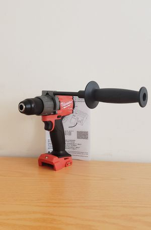 Brand New Hammer Drill Milwaukee Fuel ONLY TOOL NO CHARGER OR BATTERIES FIRM PRICE for Sale in Woodbridge, VA