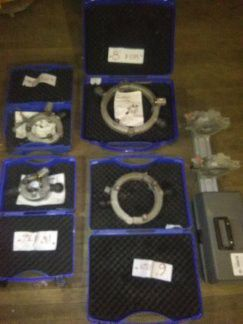 TODAY ONLY MOVING SELL EVERYTHING MUST GO fusion, Rotary peelers ,ThermOweld kit for Sale in Detroit, MI