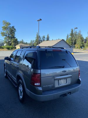 Ford Explorer XLT 4WD Clean title 220k for Sale in Tacoma, WA